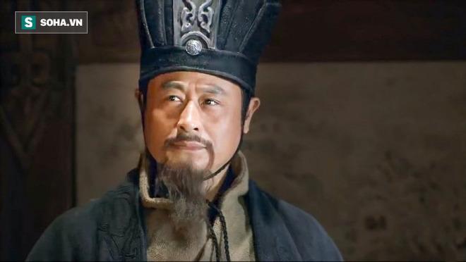 Tam quốc diễn nghĩa: Thừa năng lực soán Hán xưng đế song tại sao Tào Tháo vẫn nhẫn nhịn? - Ảnh 7.