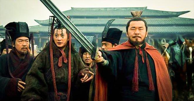 Tam quốc diễn nghĩa: Thừa năng lực soán Hán xưng đế song tại sao Tào Tháo vẫn nhẫn nhịn? - Ảnh 3.