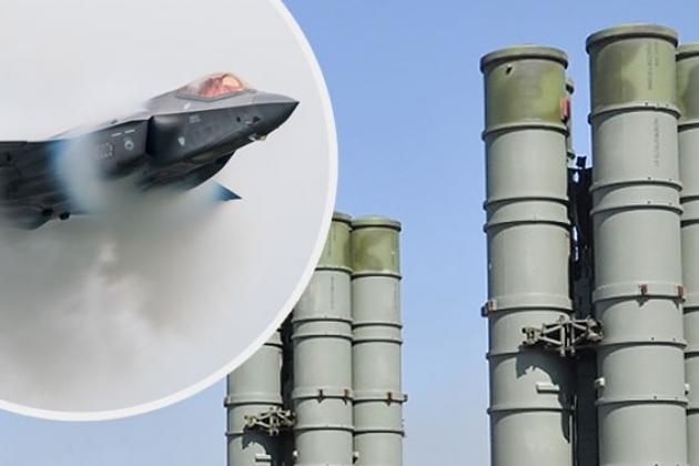 F-35 Mỹ và Israel song kiếm hợp bích ở Iraq và Iran, mục tiêu tối hậu là S-400 Nga? - Ảnh 3.