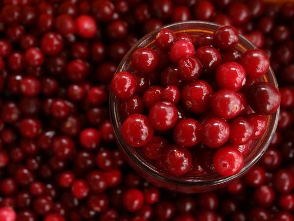10 siêu thực phẩm chống nhiễm trùng đường tiểu - Ảnh 1.