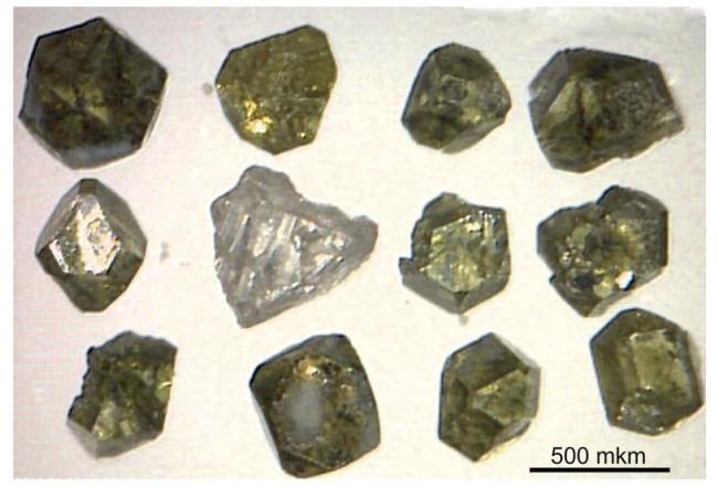 Núi lửa phun... kim cương - Ảnh 2.