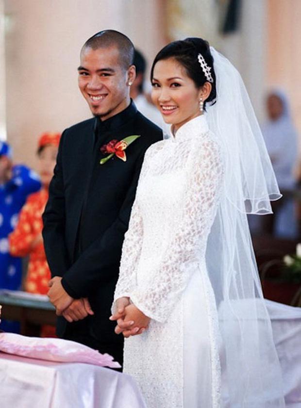 Hôn nhân đầy nước mắt của Kim Hiền, DJ Phong và chuyện xúc động khi con rể cũ lo hậu sự cho mẹ vợ - Ảnh 2.