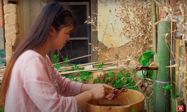 """Ngay tại Trung Quốc đã có loạt vlogger phong cách na ná Lý Tử Thất, có người còn gần như """"copy"""" nguyên si - Ảnh 26."""