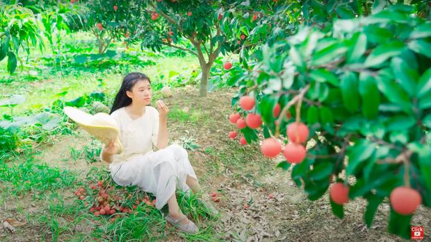"""Ngay tại Trung Quốc đã có loạt vlogger phong cách na ná Lý Tử Thất, có người còn gần như """"copy"""" nguyên si - Ảnh 30."""