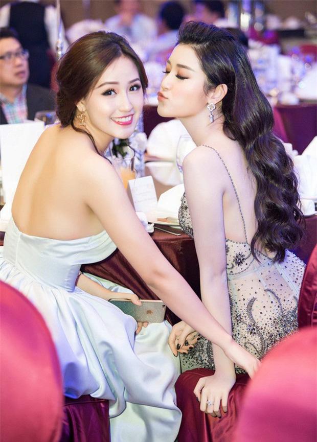 Huyền My gia nhập hội bạn Mai Phương Thuý, Quỳnh Nga và toàn sao đình đám? - ảnh 4