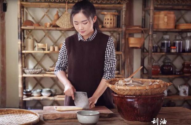 """Ngay tại Trung Quốc đã có loạt vlogger phong cách na ná Lý Tử Thất, có người còn gần như """"copy"""" nguyên si - Ảnh 7."""