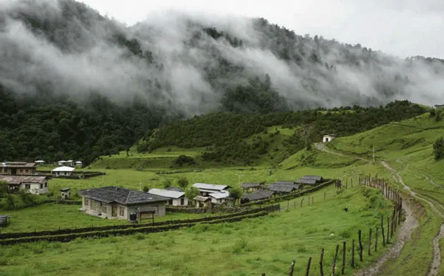 """Nước láng giềng nổi giận vì TQ tự nhiên gọi vùng đất bình thường là """"đất tranh chấp lâu năm"""""""