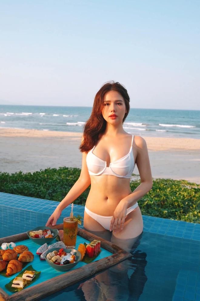 Sau đám cưới xa hoa, Phanh Lee bị chê nhan sắc chẳng bằng ai, sự nghiệp nhạt nhòa - Ảnh 3.