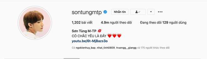 Cuộc đua cực gắt Top 3 sao Việt rung chuyển MXH: Ngọc Trinh đe dọa soán ngôi Sơn Tùng và Chi Pu với tốc độ gây choáng - Ảnh 1.