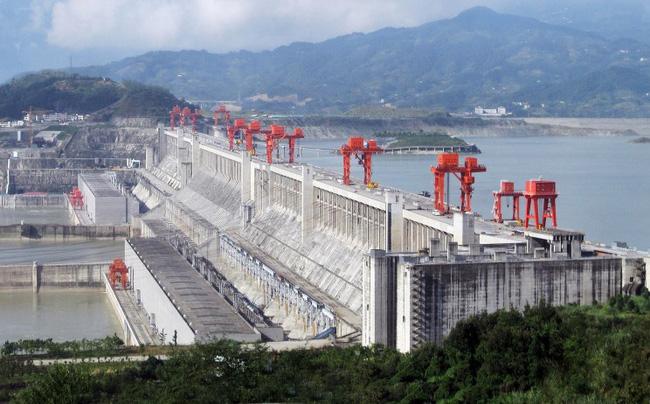 11 sự thật về đập Tam Hiệp mà Trung Quốc muốn giấu cả thế giới - Ảnh 1.
