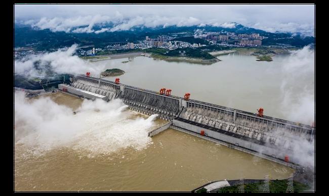 11 sự thật về đập Tam Hiệp mà Trung Quốc muốn giấu cả thế giới - Ảnh 2.