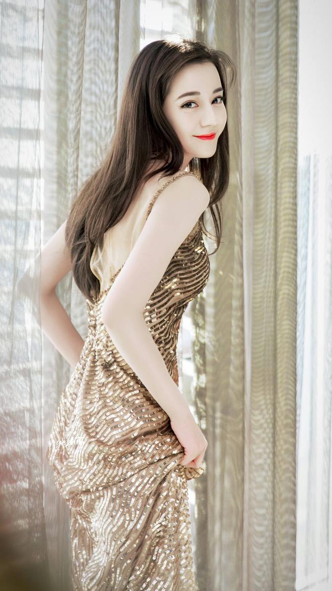 Top 5 mỹ nhân 9x đẹp nhất showbiz Hoa ngữ: Dương Tử đứng chót, vị trí đầu bảng đầy bất ngờ - ảnh 3