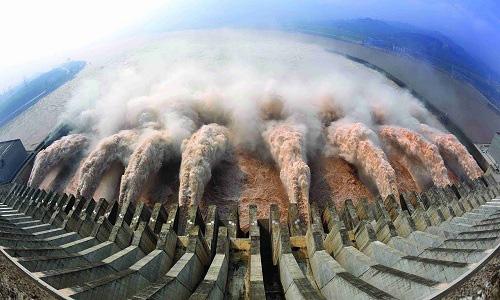 11 sự thật về đập Tam Hiệp mà Trung Quốc muốn giấu cả thế giới - Ảnh 3.