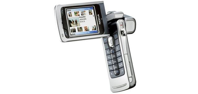 Ngược dòng thời gian: Những chiếc điện thoại để lại dấu ấn sâu đậm trong nhiếp ảnh di động trước thời iPhone và Android thống trị - Ảnh 4.