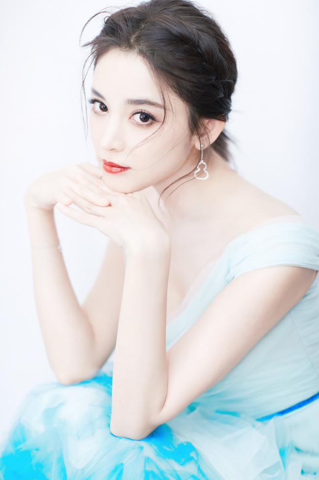 Top 5 mỹ nhân 9x đẹp nhất showbiz Hoa ngữ: Dương Tử đứng chót, vị trí đầu bảng đầy bất ngờ - ảnh 5