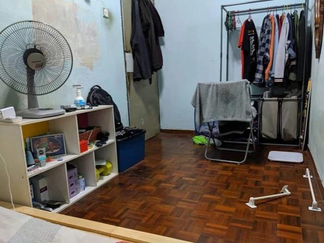 Ở nhà tránh dịch rảnh rỗi, thanh niên order đồ về tự cải tạo phòng ngủ cũ kĩ thành không gian cực xịn sò ai nhìn cũng mê - Ảnh 8.