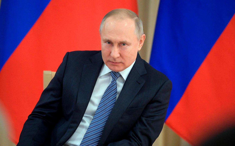 Thông qua sửa đổi hiến pháp, người Nga giao cho TT Putin sứ mệnh lịch sử