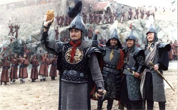 Cái chết tức tưởi của ngũ hổ thượng tướng khai quốc và báo ứng rùng rợn lên cơ nghiệp Minh triều - Ảnh 2.