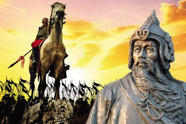 Cái chết tức tưởi của ngũ hổ thượng tướng khai quốc và báo ứng rùng rợn lên cơ nghiệp Minh triều - Ảnh 5.
