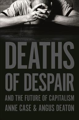 Cái chết tuyệt vọng đã âm thầm len lỏi trong xã hội Mỹ, lặng lẽ bóp nghẹt hàng trăm ngàn người ra sao? - Ảnh 2.