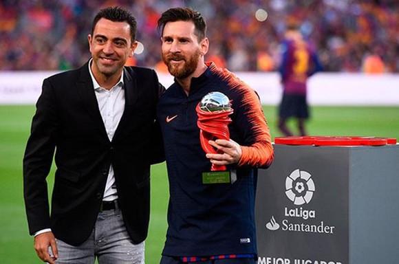 Đằng sau những scandal không hồi kết là một Messi đang ngày càng chán ngán Barcelona - Ảnh 5.