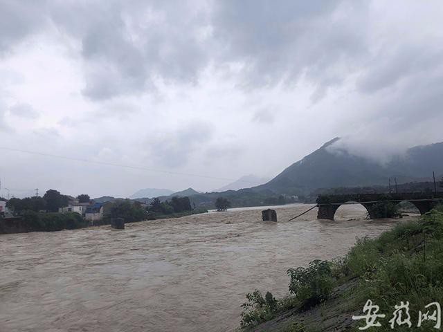 Mưa lũ Trung Quốc: Hồ Bắc báo động đỏ, 1 huyện ở An Huy hủy thi đại học - Ảnh 1.