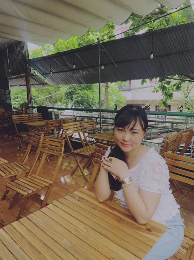 Bỏ công việc ổn định mức lương cao bao người mơ ước, cô gái 8x tằn tiện 10K ăn hai bữa thành bà chủ chuỗi cafe doanh thu hơn 200 triệu/tháng - Ảnh 1.