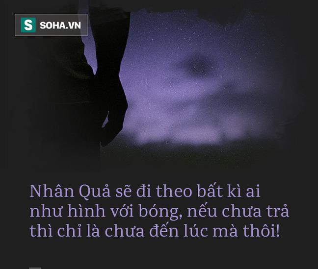 Có pháp lực vô biên nhưng vẫn bị thanh gỗ làm chảy máu chân, Đức Phật nói ra lý do khiến các môn đồ ngạc nhiên - Ảnh 6.