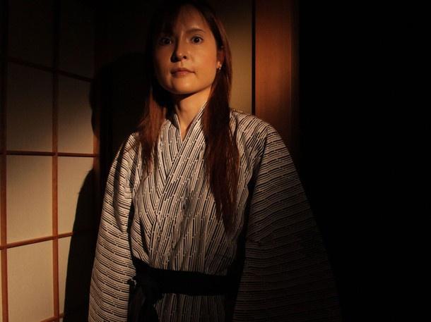 Con gái ông trùm mafia khét tiếng Nhật Bản: Bị cưỡng hiếp liên tục để trả nợ cho cha, thời niên thiếu nhuốm đầy máu và quyết định thay đổi cuộc đời - Ảnh 4.