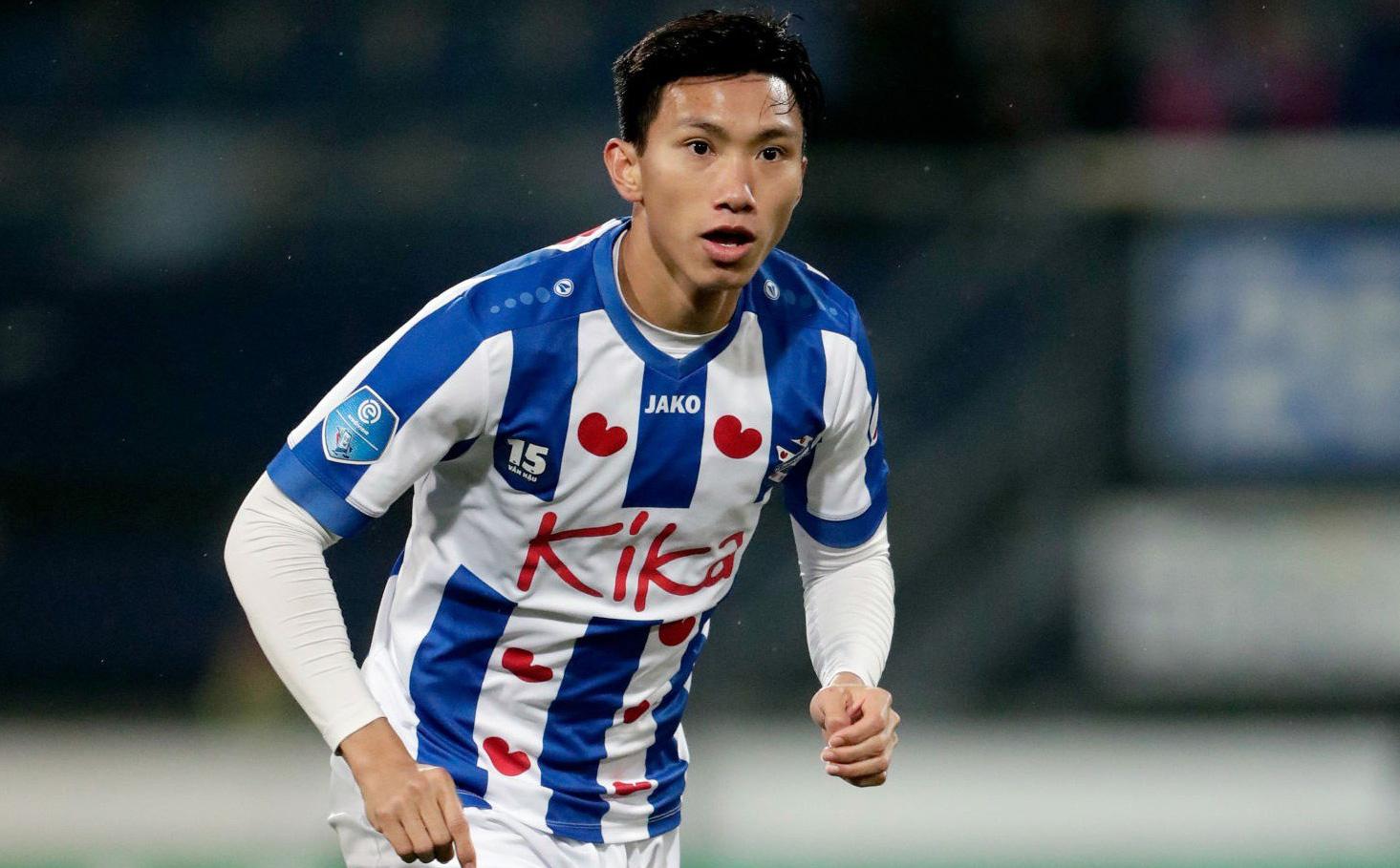Heerenveen sắp đạt doanh thu hơn 100 tỷ đồng, chốt ngày quyết định hợp đồng của Đoàn Văn Hậu