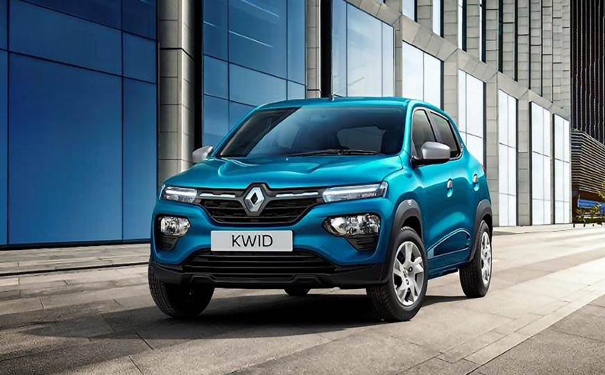 350.000 người mua chiếc ô tô giá 90 triệu đồng của Renault