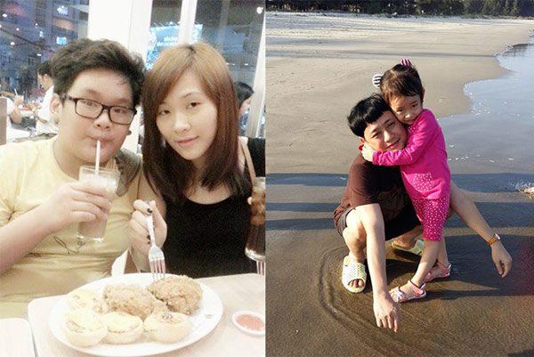 Tấn Bo: Con theo tôi đi diễn, anh Hoài Linh hỏi con mày hả Bo?, không ai tin nó là con tôi - Ảnh 3.