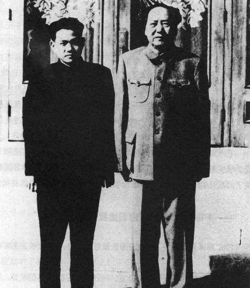"""Võ công bí ẩn của """"thiên tài võ thuật"""" từng là vệ sĩ trưởng cho Mao Trạch Đông - Ảnh 3."""
