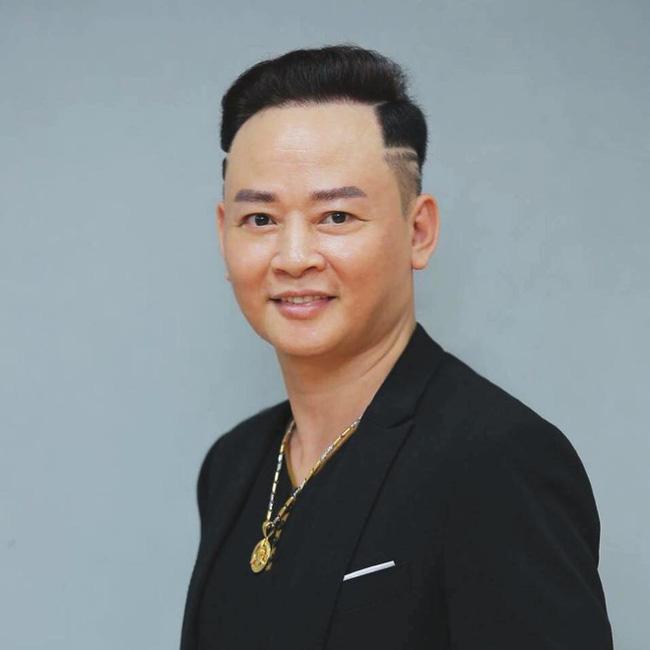 Diễn viên Tùng Dương Người phán xử ly hôn vợ ba kém 17 tuổi - Ảnh 2.