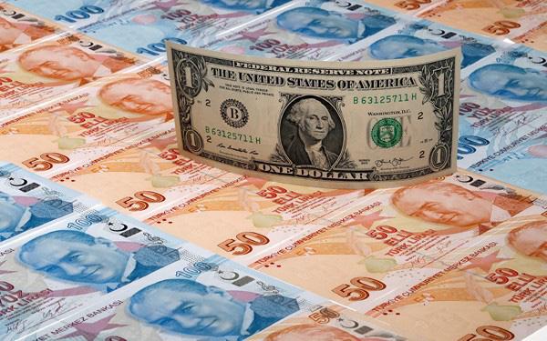 Dự trữ ngoại hối của Trung Quốc tiếp tục tăng - Ảnh 1.