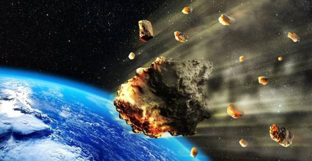 1001 thắc mắc: Thiên thạch đắt hàng trăm tỷ, cách nào phân biệt với đá cuội? - Ảnh 1.