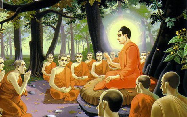 Đức Phật hỏi 1.250 đệ tử: Sinh mệnh dài bao lâu?, chỉ 1 người trả lời đúng, khiến tất cả kinh ngạc - Ảnh 2.