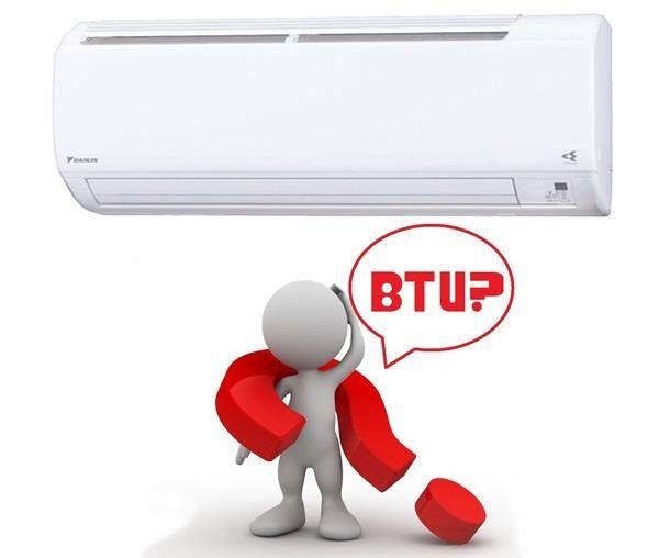 Chỉ số BTU trên điều hòa có ý nghĩa gì và hướng dẫn bạn cách chọn điều hòa có công suất phù hợp để tiết kiệm điện nhất - Ảnh 1.