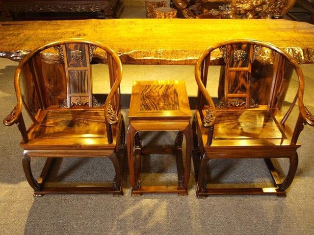 Cỗ quan tài gần 24 tỷ của Vua sòng bài Macau: Được làm từ loại gỗ đặc biệt thế nào khi chỉ có Hoàng đế ngày xưa mới được sử dụng? - Ảnh 4.
