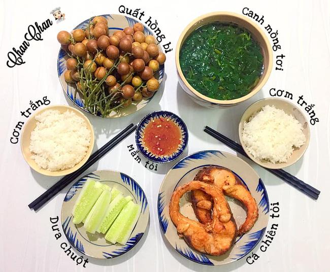 Khoe 30 mâm cơm chuẩn nhanh-ngon-bổ-rẻ, vợ đảm Hà Nội tiết lộ cả bí quyết nấu ăn thần tốc khiến hội chị em trầm trồ - ảnh 11