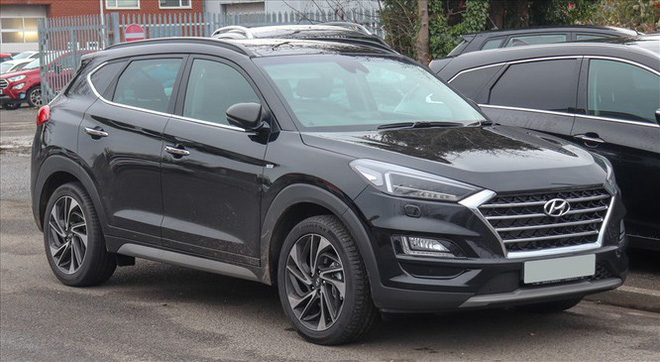 Văn Lâm được Muangthong United đổi cho ô tô mới cứng, cùng giá tiền tỷ nhưng chất hơn xe cũ - Ảnh 5.