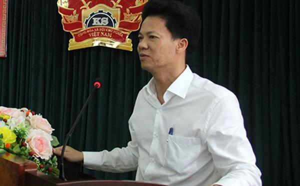 Bí thư Hà Đông bị kỷ luật do liên quan chung cư không phép của ''đại gia'' Lê Thanh Thản