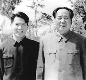 """Võ công bí ẩn của """"thiên tài võ thuật"""" từng là vệ sĩ trưởng cho Mao Trạch Đông - Ảnh 4."""