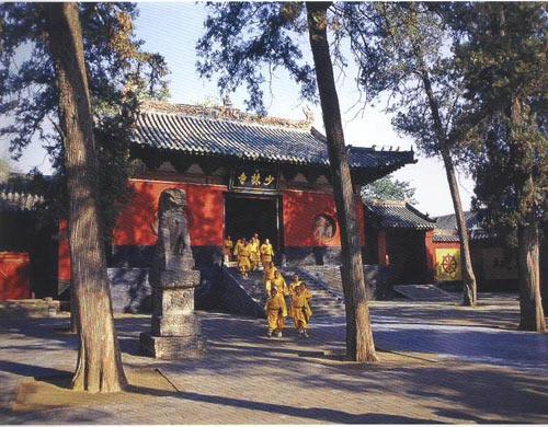 Phương trượng Thiếu Lâm Tự có nội công phi phàm nhưng đoản mệnh, tử nạn khi mới 36 tuổi - Ảnh 3.
