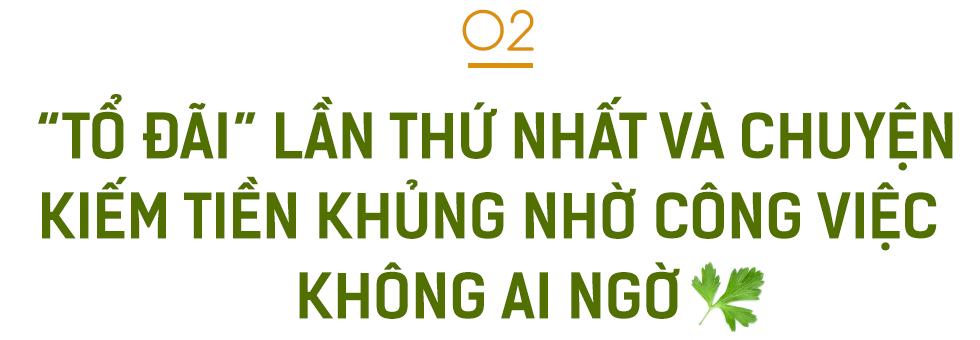 Siêu đầu bếp Võ Quốc: Từ dân chơi đua xe máu mặt Sài Gòn đến Đại sứ ẩm thực Việt Nam - Ảnh 3.