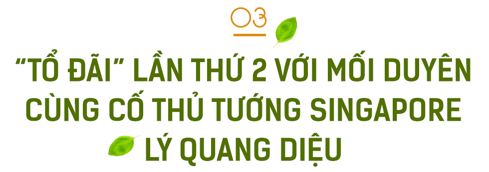 Siêu đầu bếp Võ Quốc: Từ dân chơi đua xe máu mặt Sài Gòn đến Đại sứ ẩm thực Việt Nam - Ảnh 6.