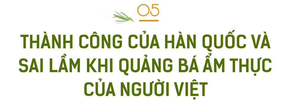 Siêu đầu bếp Võ Quốc: Từ dân chơi đua xe máu mặt Sài Gòn đến Đại sứ ẩm thực Việt Nam - Ảnh 11.