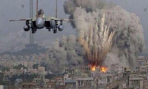 Iran-Syria vừa có cú đấm cực mạnh, chưa từng có vào Mỹ-Israel-Thổ: Điều lo sợ nhất đã đến! - Ảnh 2.