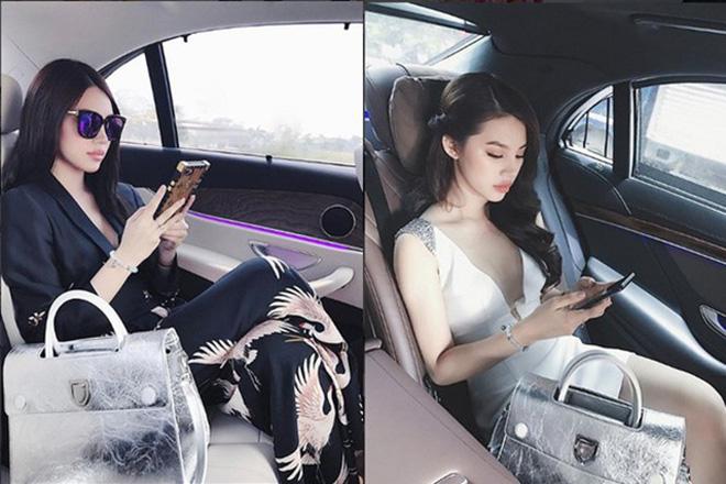 Sau khi nghỉ chơi với hoa hậu Kỳ Duyên, cuộc sống của Jolie Nguyễn thế nào? - Ảnh 5.