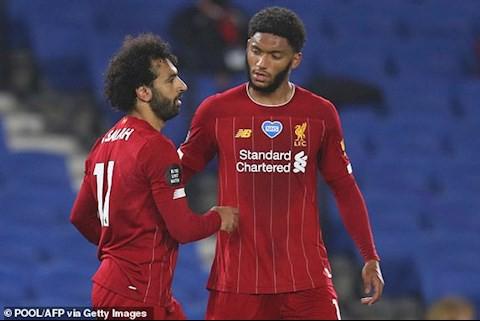 """Vòng 34 Ngoại hạng Anh: Liverpool và Man City """"ca khúc khải hoàn"""" - Ảnh 2."""